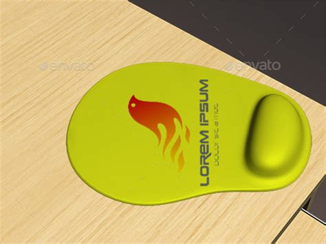 mouse pad design template 36 mouse pad mockup psd templates free designs