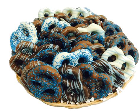 Macy S Thanks For Sharing Gift Card Balance - dipped chocolate pretzel gift baskets gift ftempo