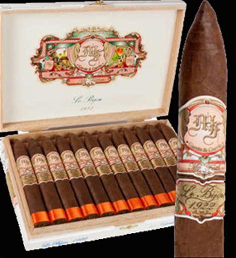 Cerutu Cigar My Le Bijou 1922 Series Torpedo Box Pressed 1 email specials factory direct cigars