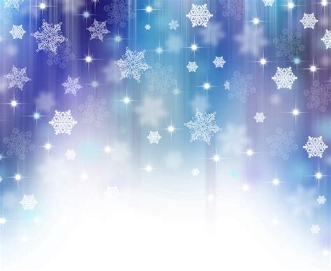 Christmas snowflake background of highdefinition picture 2 free stock