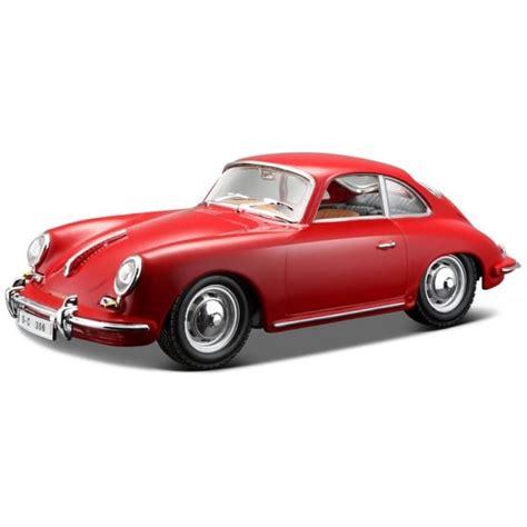Bburago 124 Porsche 356b Coupe bburago porsche 356b coupe 1 24 scale diecast car bburago from jumblies models uk