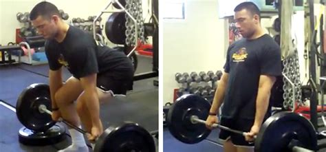 Rack Pull Vs Deadlift by Way To Shed Belly Rack Pulls Vs Deadlift
