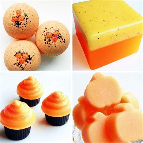 bathrooms products squash inspired bath products pumpkin bath