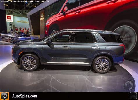 2020 Hyundai Palisade Vs Kia Telluride by 2020 Kia Telluride Vs Hyundai Palisade Used Car Reviews