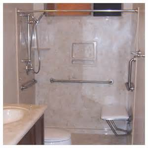 Bathtub To Shower Conversions Tucson Walk In Tubs Accessible Bathing Solutions By