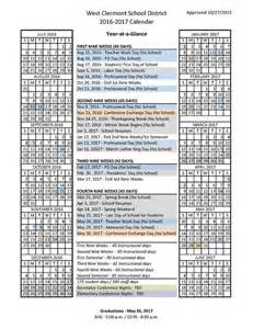 Birmingham City Schools Calendar West Clermont Local Schools