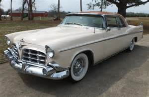 1956 Chrysler Imperial For Sale No Reserve 1956 Imperial Southton Bring A Trailer