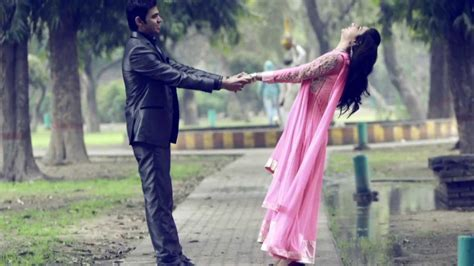 Pre Wedding Ludhiana  Sunaina and Mukesh (Tum Hi Ho)   YouTube