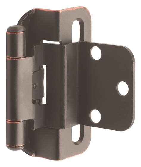 wrap around cabinet hinges hinge self closing partial wrap inset a7565orb