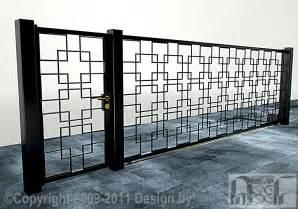 gate designs steel gates design