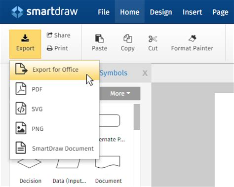 smartdraw floor plan tutorial advanced floor plan tutorial creating layers