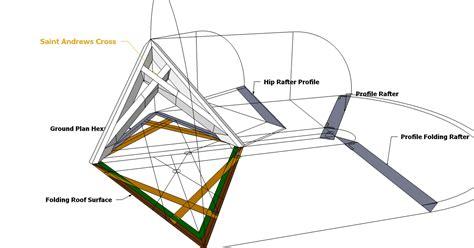 andrew roof roof framing geometry cross