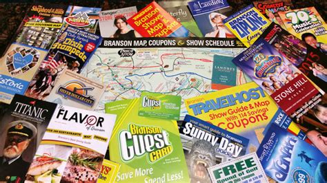 coupons for branson
