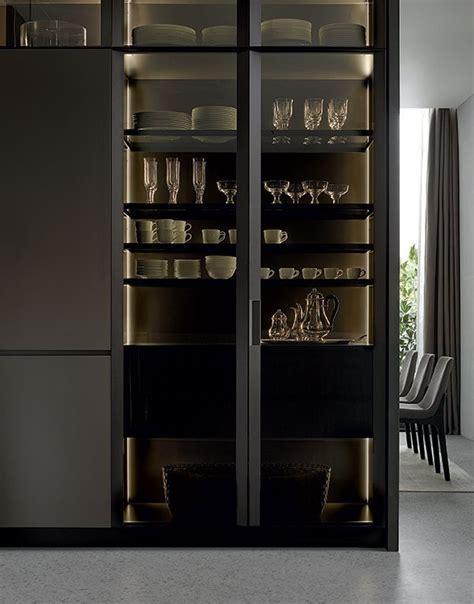 Poliform Cabinets by Kitchens Poliform Artex
