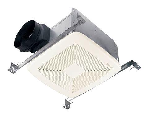 Kitchen Exhaust Fan Attic Broan Model Qtxe050 Energy Fan 50 Cfm 0