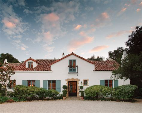 santa barbara style homes mi casa on pinterest spanish style spanish colonial and