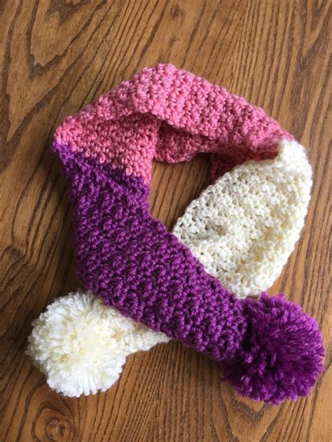 best 25 crochet scarf ideas on