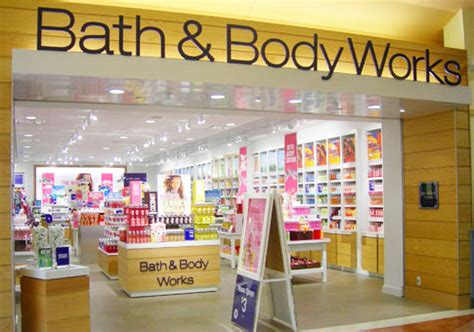 bath & body works | great lakes crossing outlets