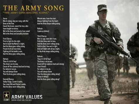 us army sog the army song army army and