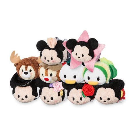 Custom Mickey N Friends Tsum Collection mickey mouse and friends tsum tsum world locations collection shopdisney