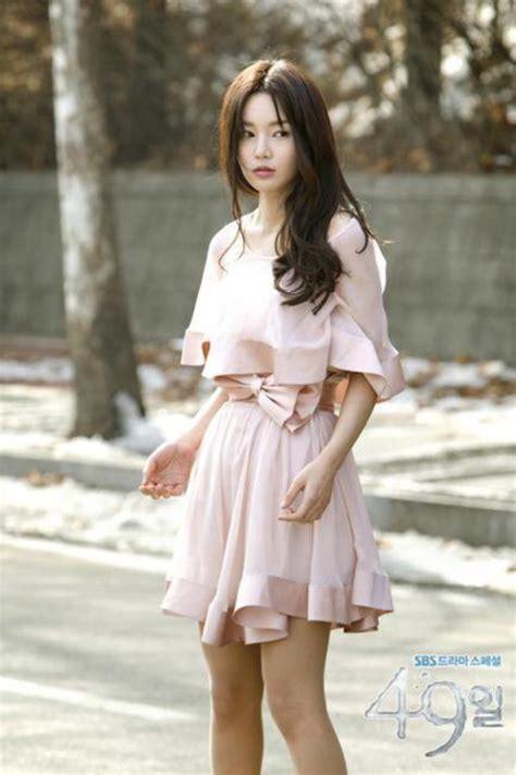 Korea Pink dress pink pink dress korean drama wheretoget
