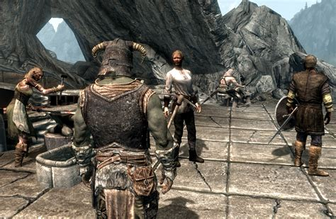 steam workshop skyrim skyrim steam workshop mods can now be bigger better pc