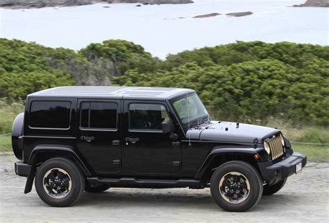 jeep wrangler overland 2014 jeep wrangler dragon edition on sale from 51 000