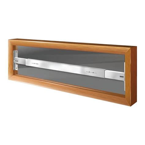 swing away window bars shape products 42 in x 18 in x 15 in thick strong