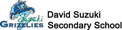 david suzuki secondary school