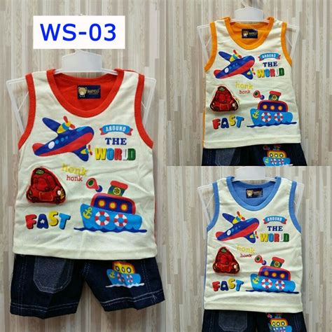 Kaos Anak Lucu Motif Tutu Orange kode ws 03 motif aroun the world fast varian warna