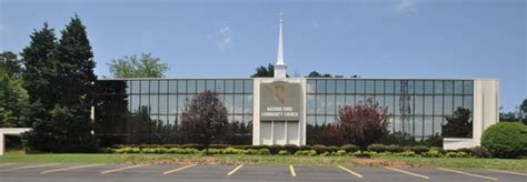 Nations Ford Community Church by Nations Ford Community Church Q City Metro