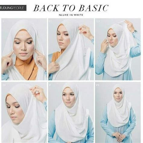 hijab tutorial hijabi pinterest tutorials hijabs and abayas 142 best images about hijab tutorial on pinterest
