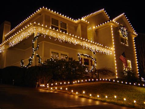 christmas christmas light ideas garden outdoor lights