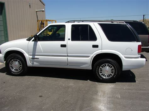 gmc jimmy 2001 gmc jimmy slt image 229