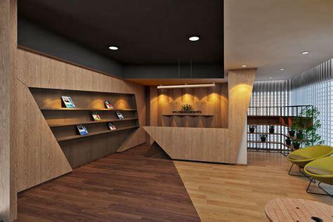modern office interior design    interiors