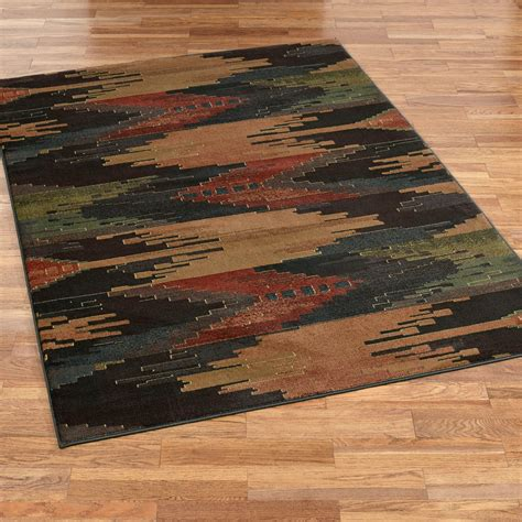 Lodge Rugs by Abilene Lodge Area Rugs