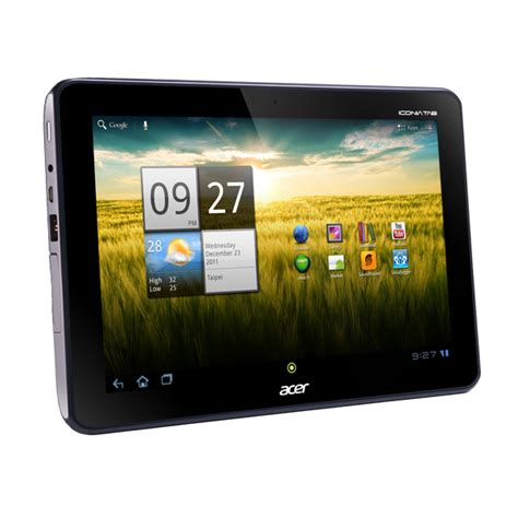 Handphone Acer S500 acer iconia tab a200 spesifikasi