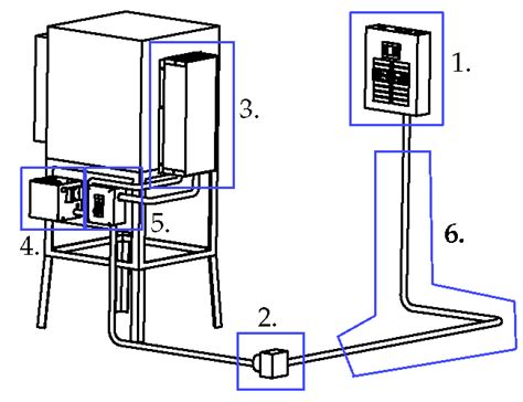 skutt kiln wiring diagram kiln wiring diagram wiring