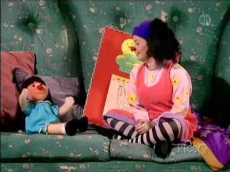 The Great Big Comfy by Awkwordly Random Friday Favorite Childhood Tv Shows
