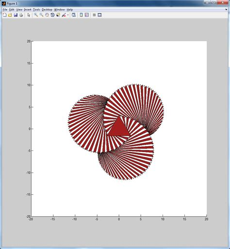Triangle Pattern In Matlab   patterns using triangles file exchange matlab central