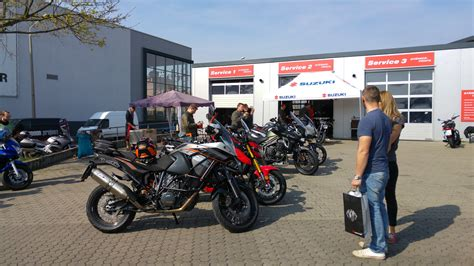 Motorrad Ankauf Erfurt by Fotos Motorrad St 228 Rker Profil Gmbh 99099 Erfurt