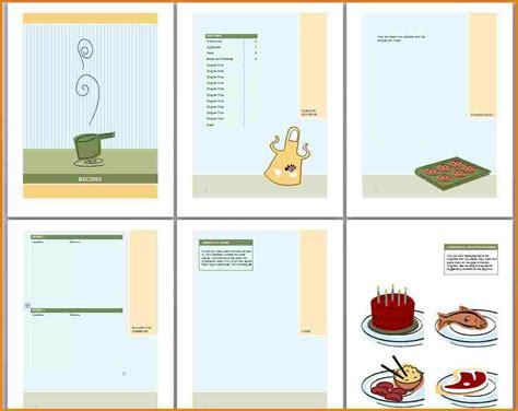 Free Cookbook Templates Authorization Letter Pdf Free Cookbook Template