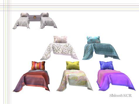 shinokcrs bedroom nardi blanket  pillow single bed