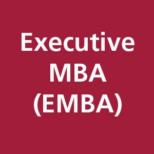 St Executive Mba by Graduate Programs Distance Learning Deeppiratebay