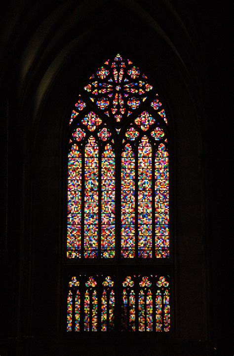design  fine gerhard richter cologne cathedral window
