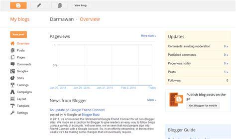 blogger dan wordpress bab 2 perbandingan wordpress dan blogspot kang lintang