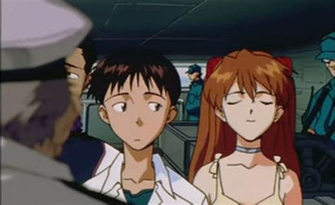 Tv Asuka neon genesis evangelion season 1 episode 8 sidereel