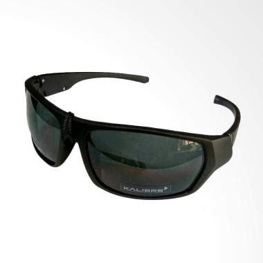 Kacamata Gowes Sepatu Hitam jual kalibre kacamata pria hitam 996076 harga kualitas terjamin blibli