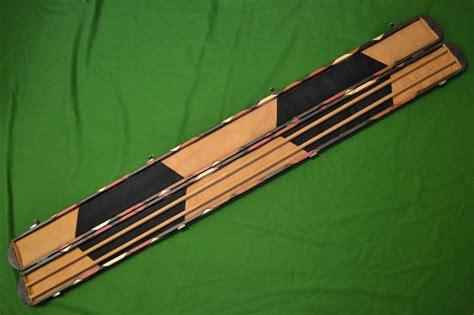 Handmade Snooker Cues Uk - handmade 1 wide snooker cue colours