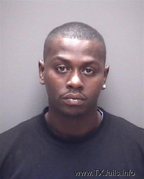 Arrest Records Houston Tx Rainell Tromaine Mugshot